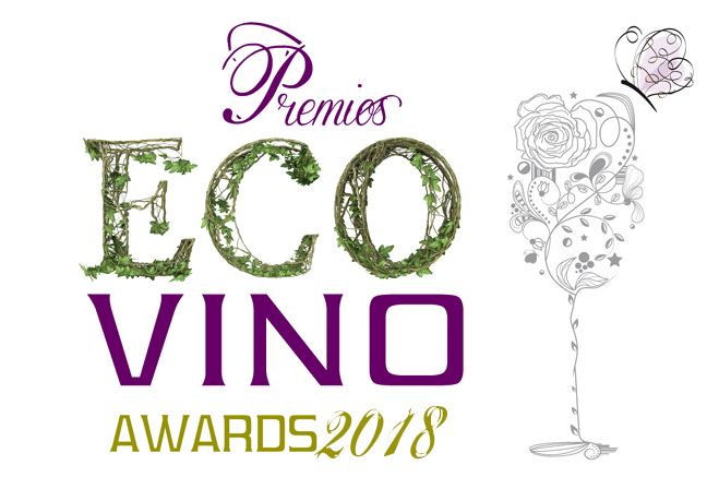 Logo Ecovino Awards